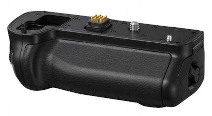 Batterypack PANASONIC DMW-BGGH3 (do DMC-GH3, GH4)