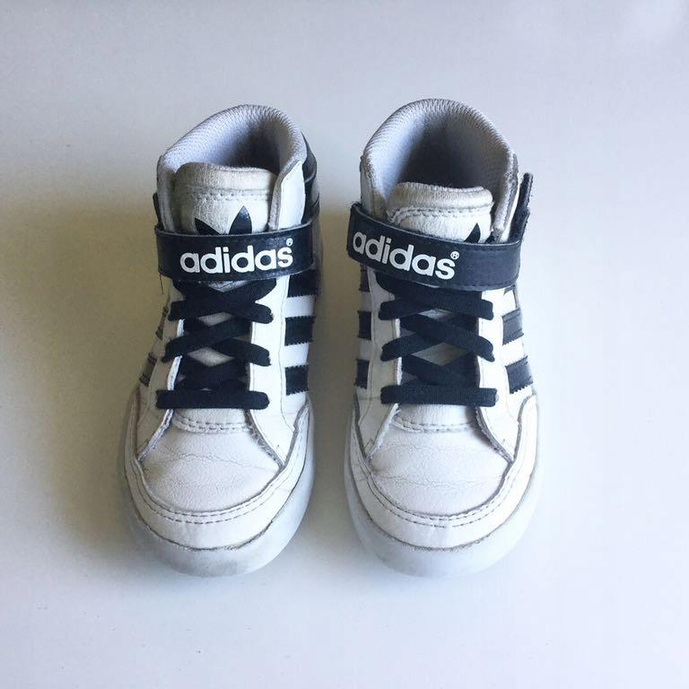 Adidas originals old school superstar rozm. 25