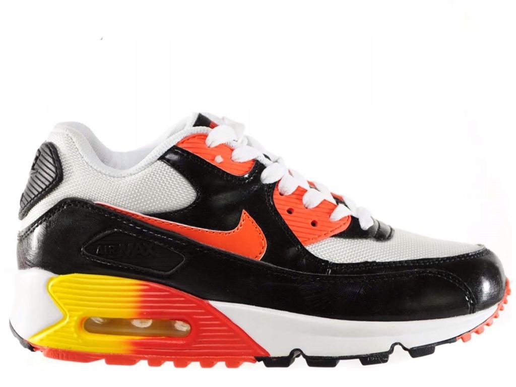 Buty Damskie Nike Air Max 90 /307793 180/ r.37.5 %