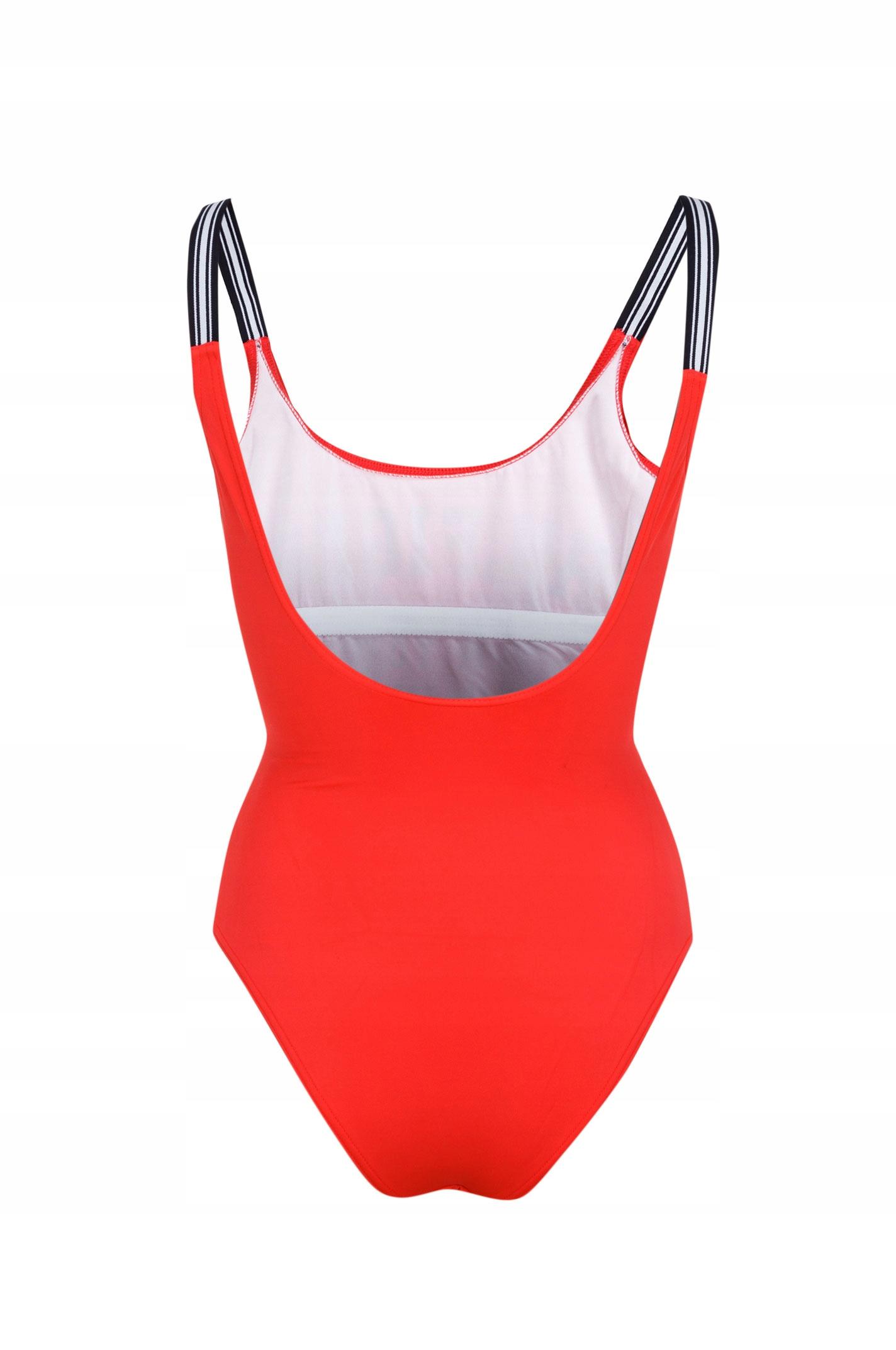 83736667a47add Kostium strój kąpielowy Tommy Hilfiger Clio Bath - 7802615614 ...