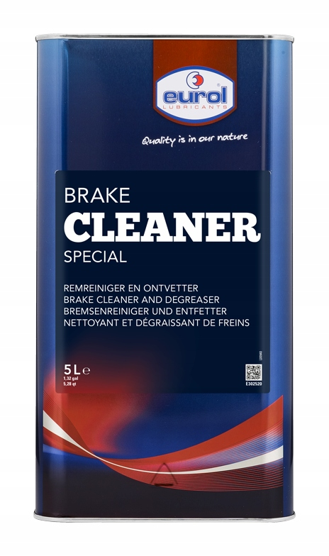 Eurol Brake Cleaner Special zmywacz 5L