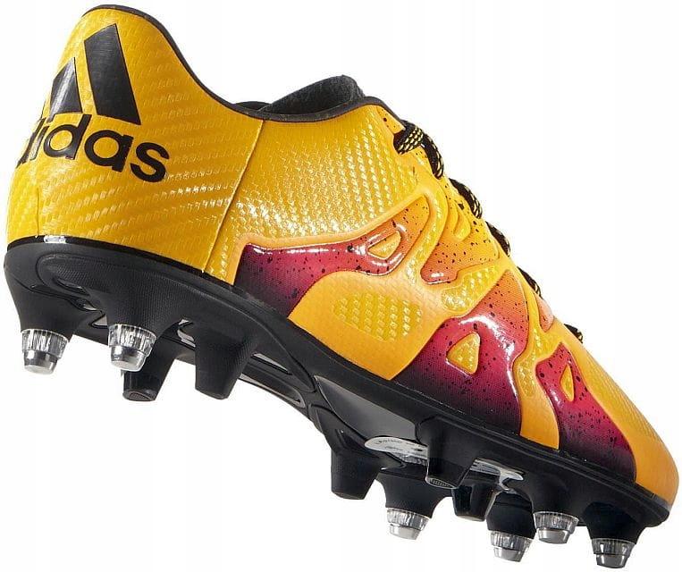 Adidas X 15.3 SG S74657 Mixy korki wkręty r 45 1/3