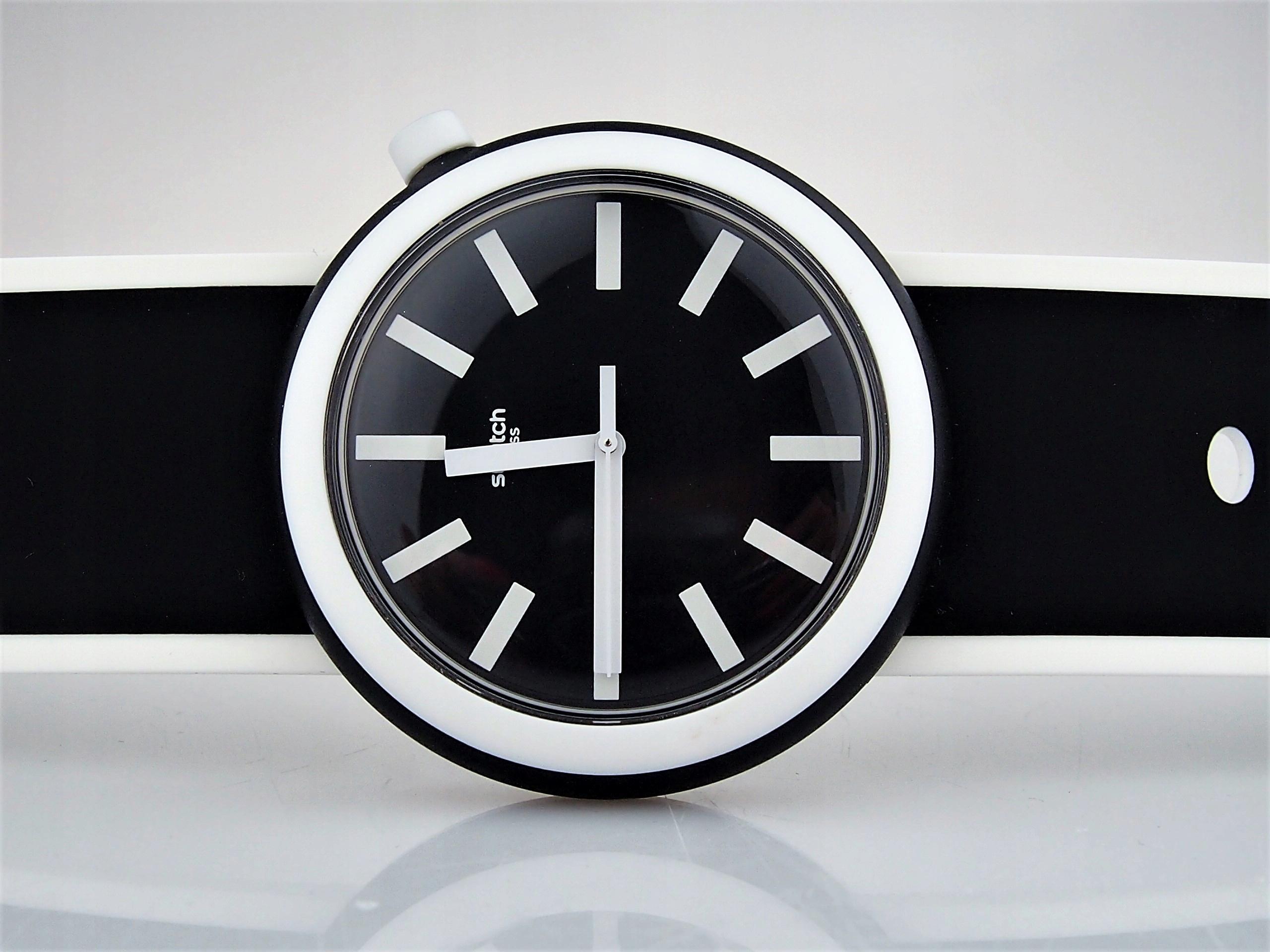 Zegarek Swatch PNB100 POPLOOKING