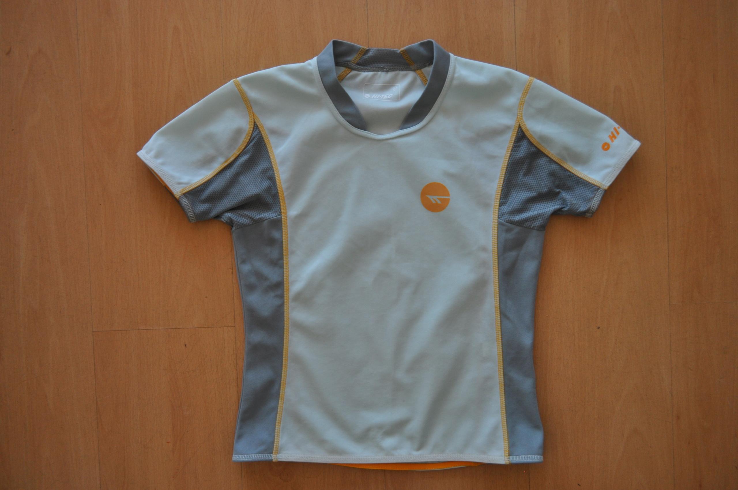 koszulka HI-TEC