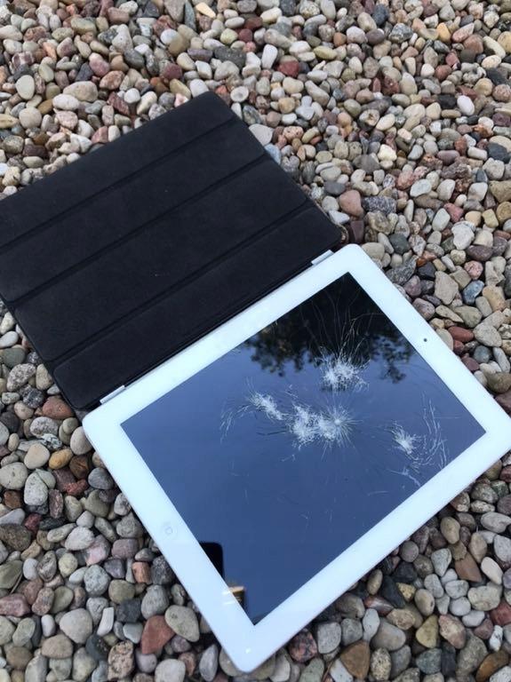 iPad 3 32 Gb WIFI na części