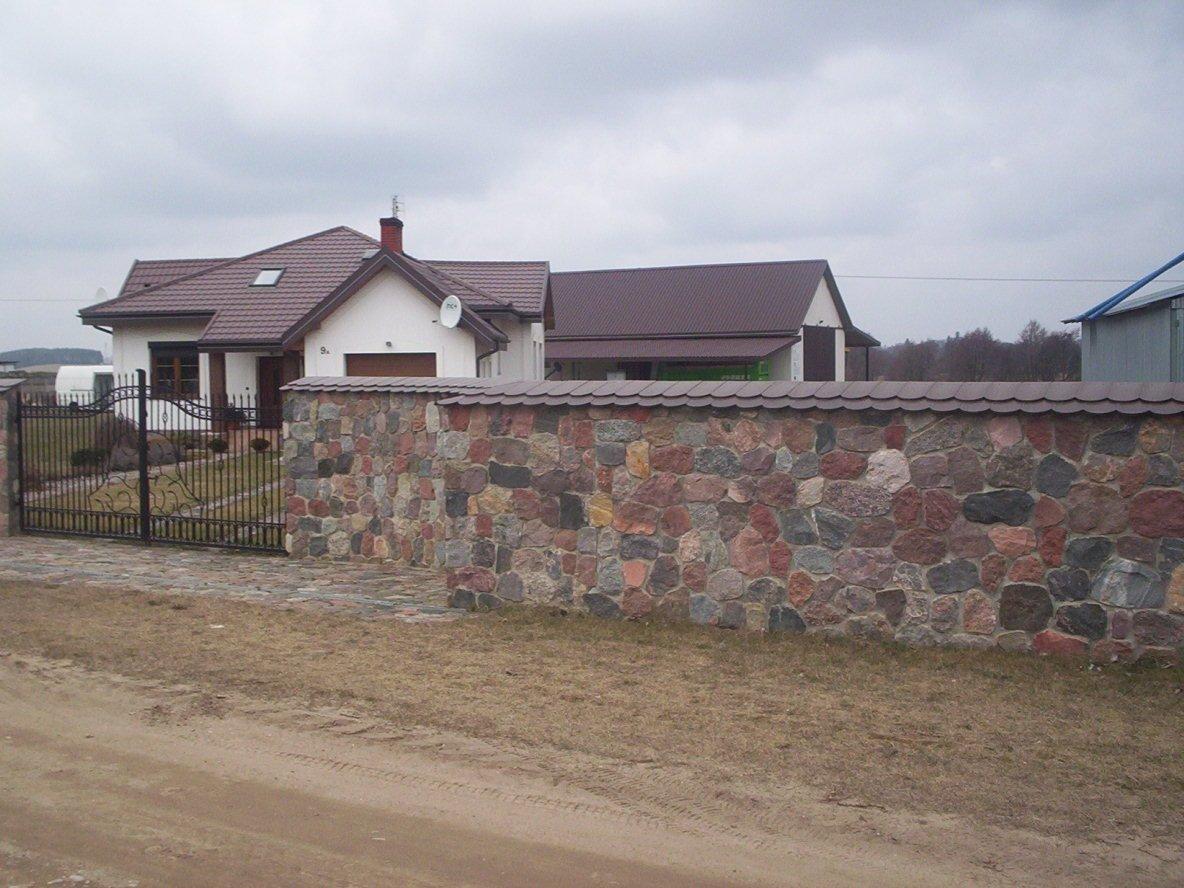 Gospodarstwo Rolne na Mazurach z budynkami 65 ha