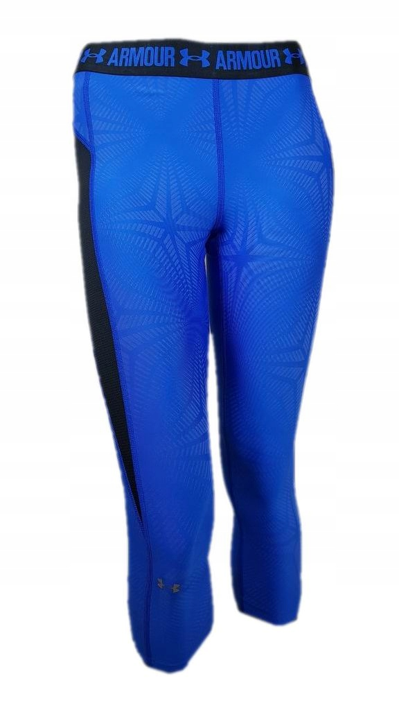 K3639 LEGGINSY DAMSKIE HEATGEAR UNDER ARMOUR S