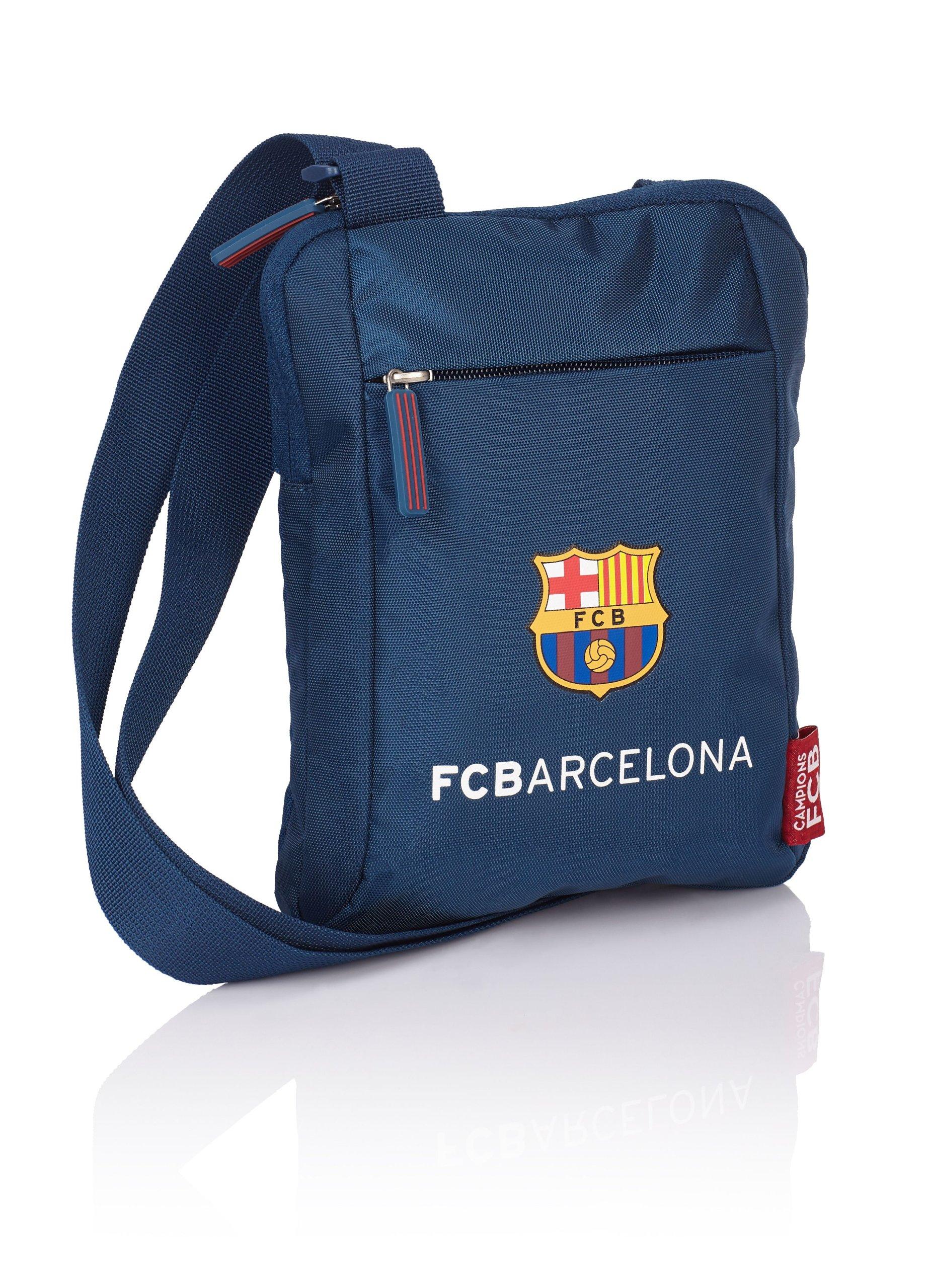 Saszetka na ramię FC 152 FC Barcelona The Best Tea