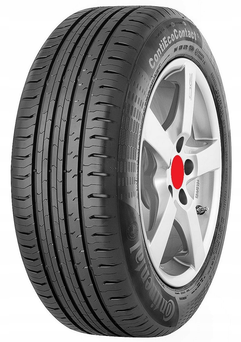 4x opony ContiEcoContact 5 175/65R14 86T XL