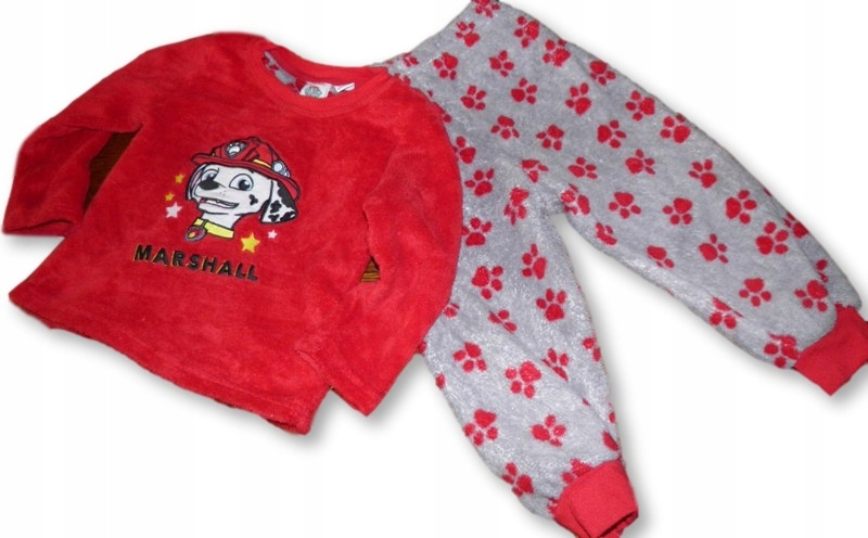 Piżama PSI PATROL Primark 98