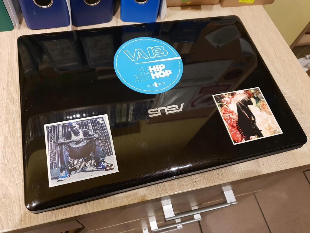 Laptop ASUS N61 V
