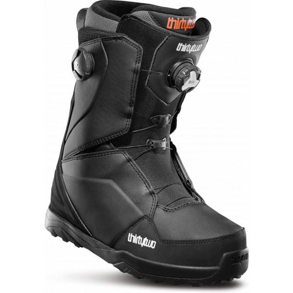 Buty Snowboardowe Salomon LAUNCH BOA SJ Black 201819
