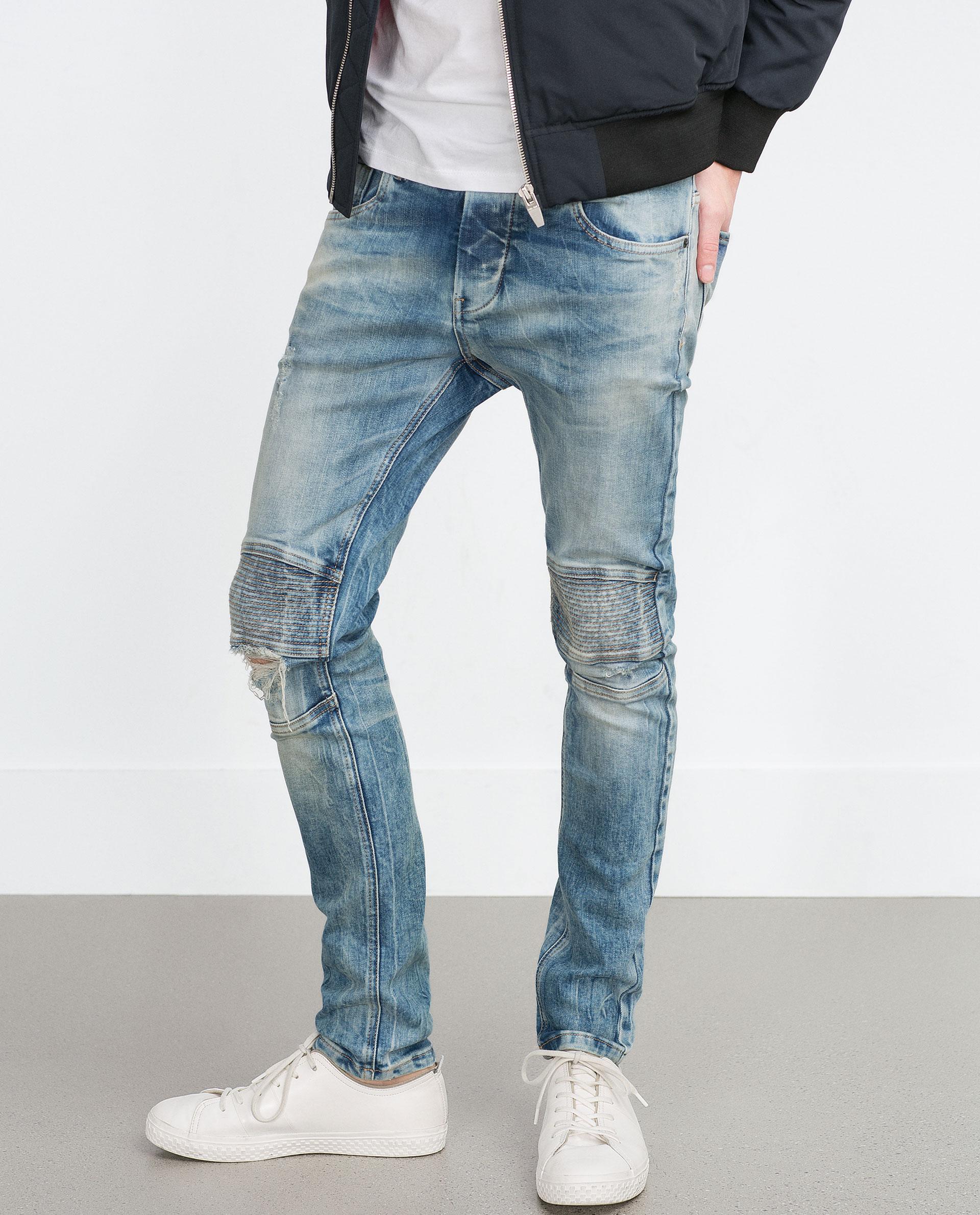NOWE jeansy ZARA, rozm. 40