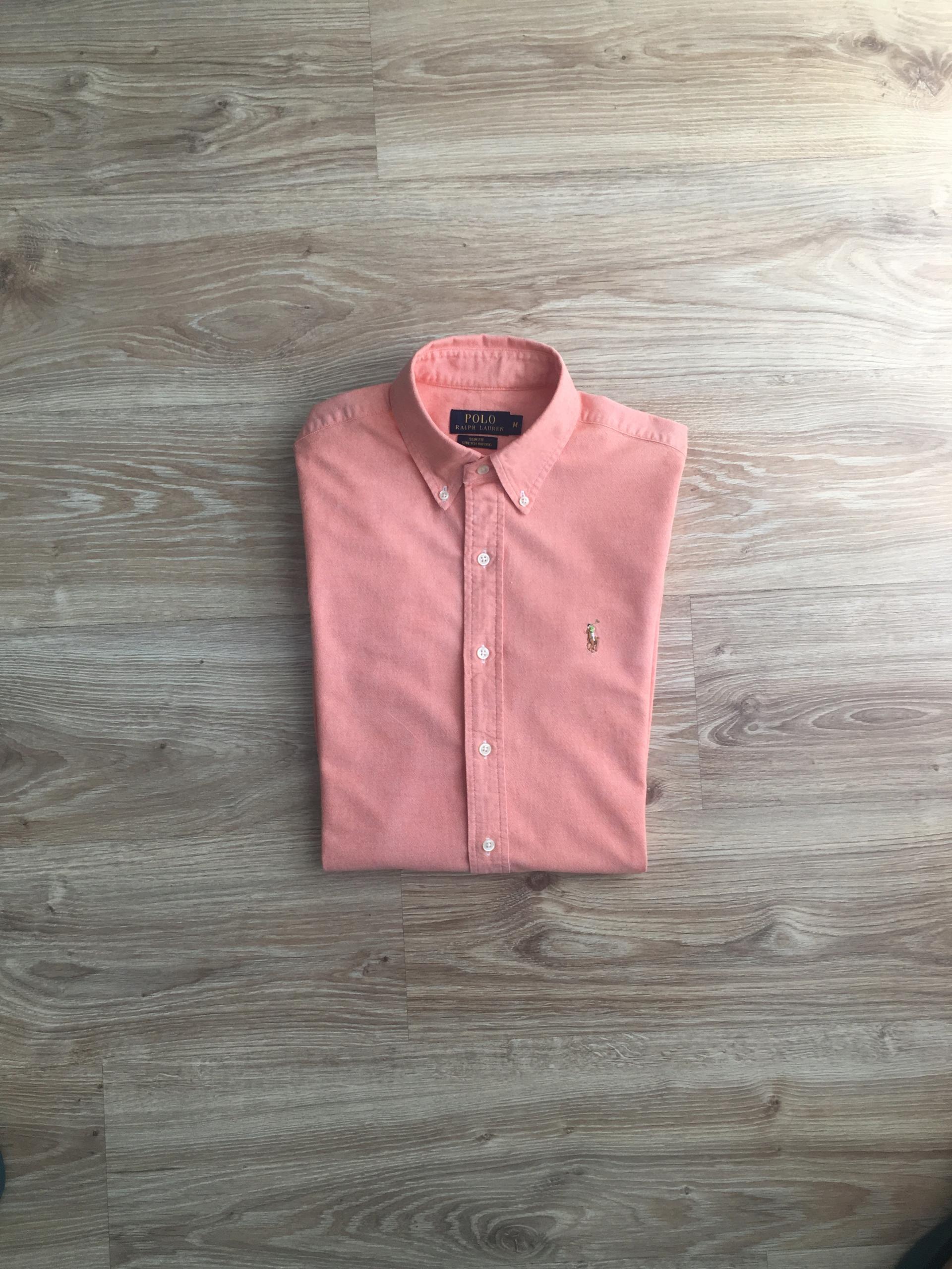 Oryginalna Koszula Polo Ralph Lauren