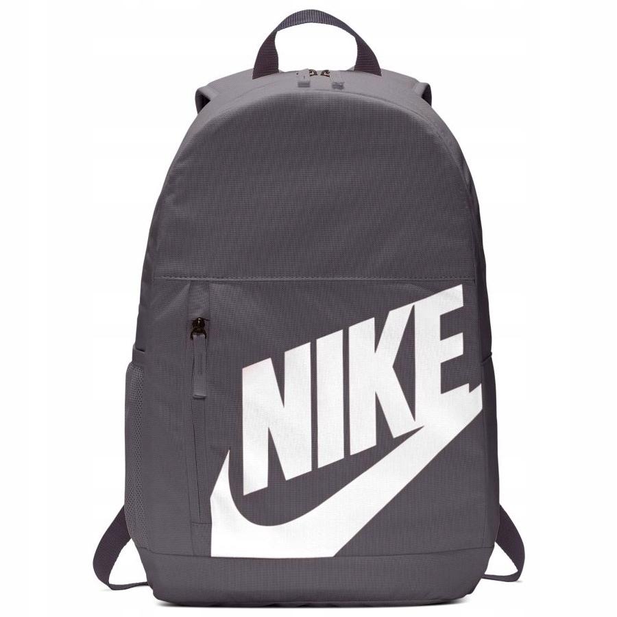 Plecak Nike BA6030 082 Elemental szary szary
