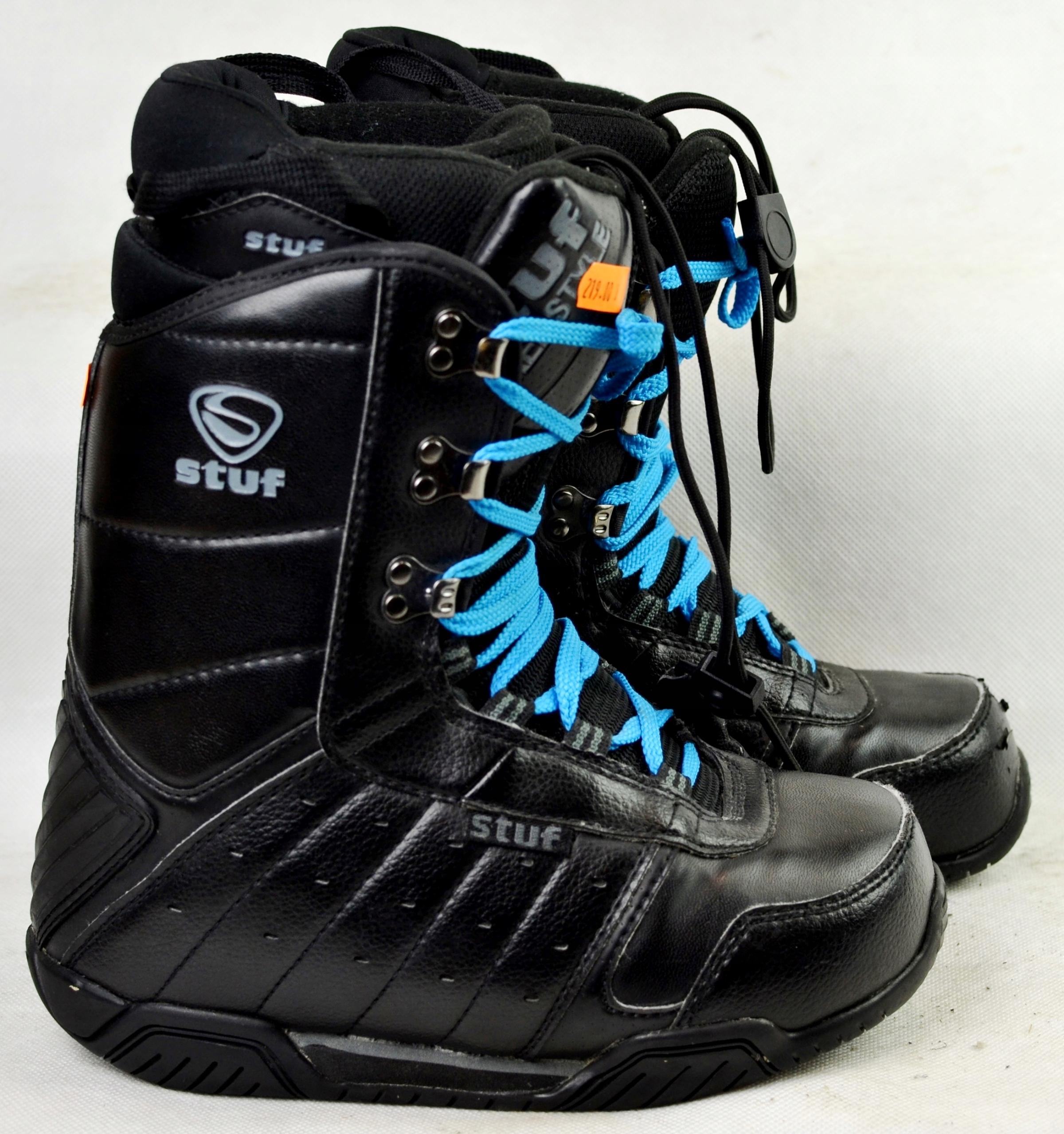 Buty snowboardowe STUF 23 CM 37 EU