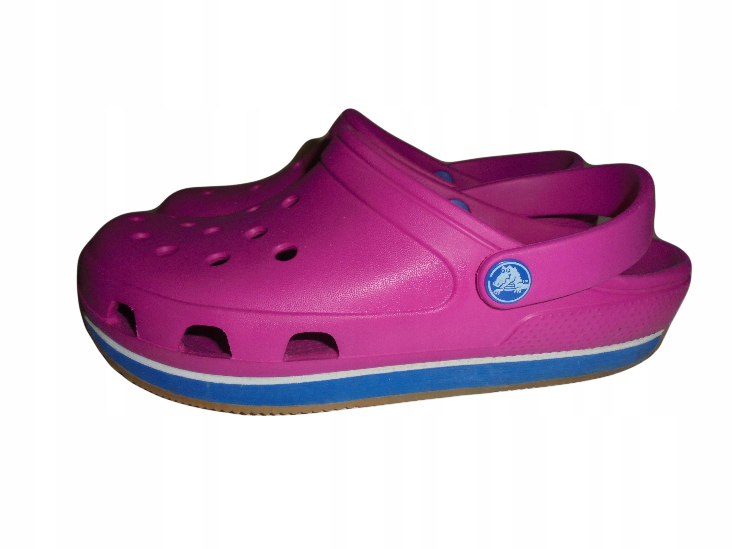 Buty Crocs Retro. Stan idealny. Rozmiar 38,5