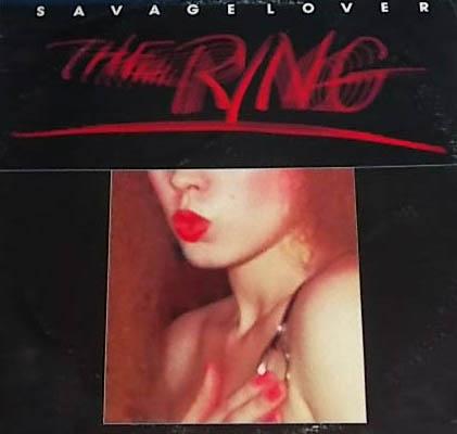 The Ring - Savage Lover (Lp USA.1Press) Super Funk