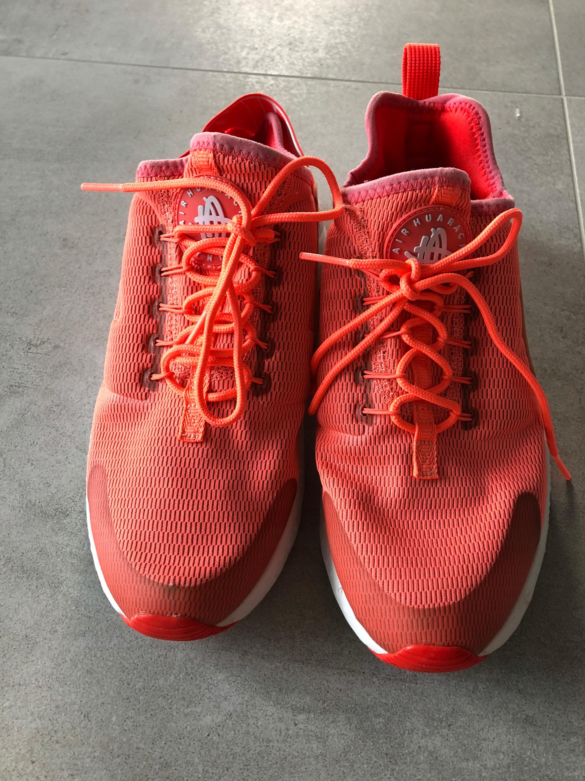 Stany Zjednoczone wysoka jakość na stopach zdjęcia Neonowe Nike Huarache 40 - 7629315822 - oficjalne archiwum ...