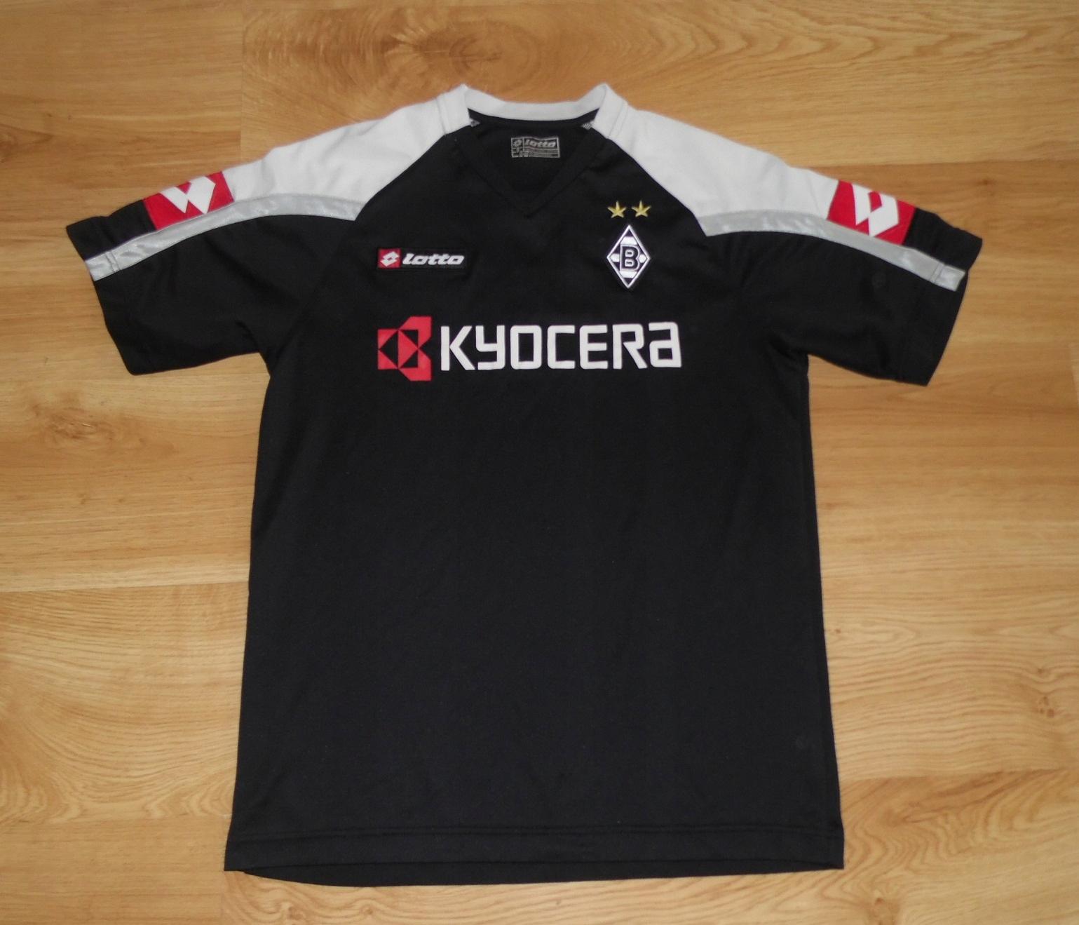 Koszulka Lotto Borussia Monchengladbach M