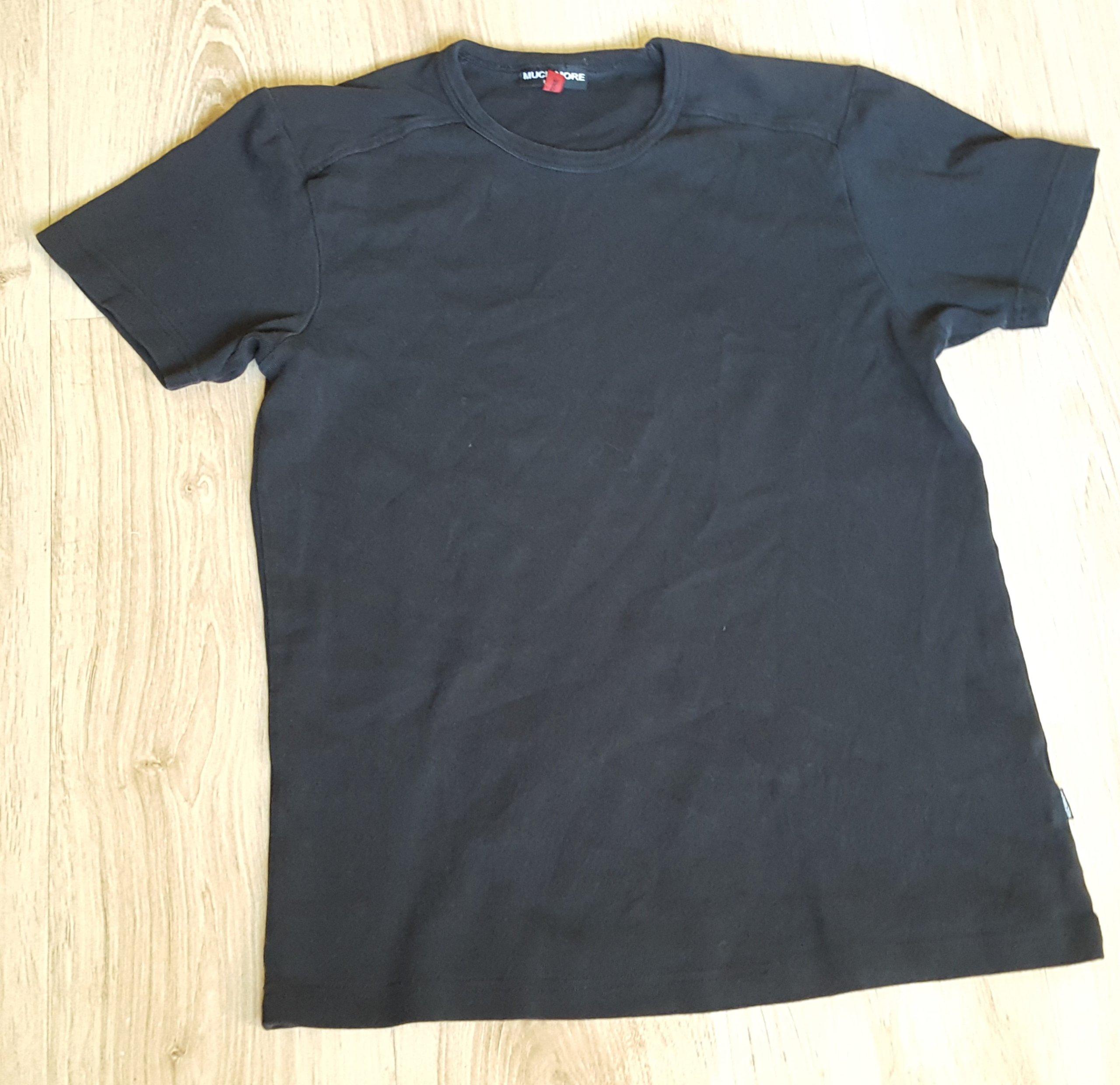 MUCH MORE BASIXX roz XL T-Shirt