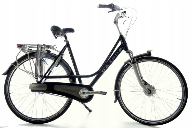 Rower Holenderski Gazelle Paris 57 cm