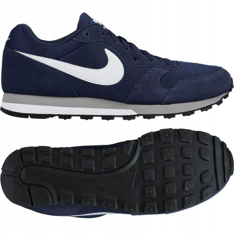 Buty biegowe Nike Md Runner 2 M 749794-410 r.45,5