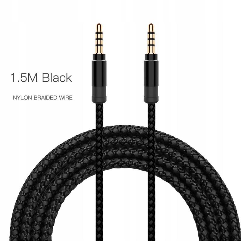 SAMSUNG Level On S6 S7 S8 S9 S10 Kabel Słuchawkowy