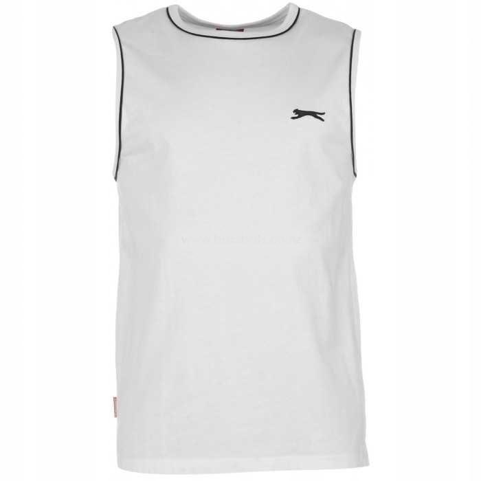 V4677 Slazenger Sleeveless koszulka top męski XS