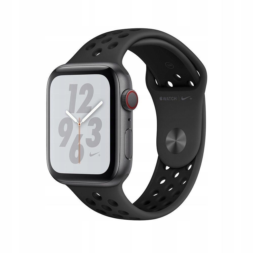 Apple Watch Nike+ Series 4 GPS + Cellular, 44mm Ko