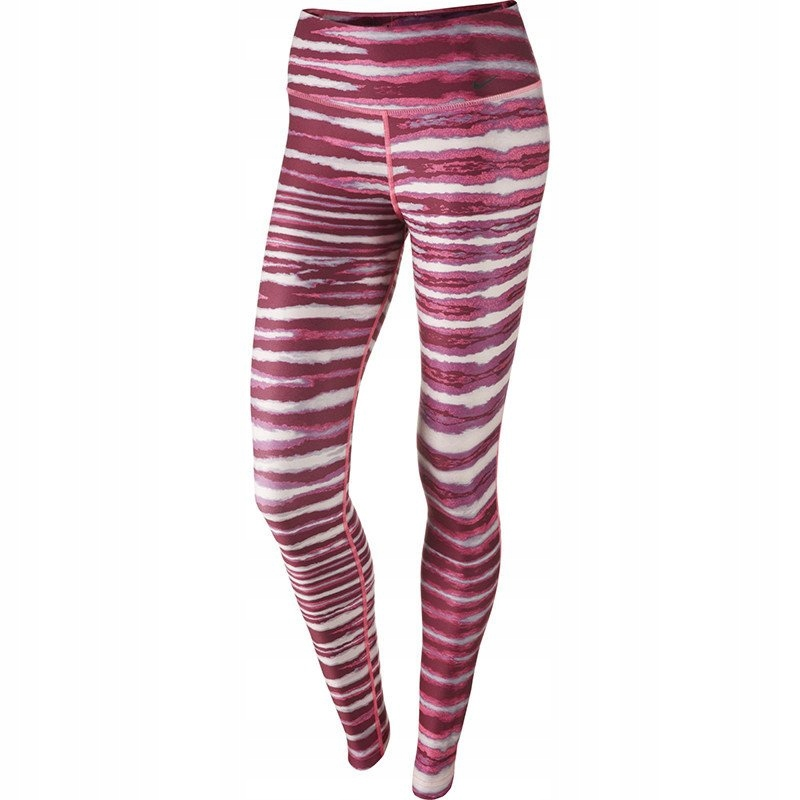 NIKE LEGEND TIGER TIGHT PANT getry legginsy roz XS