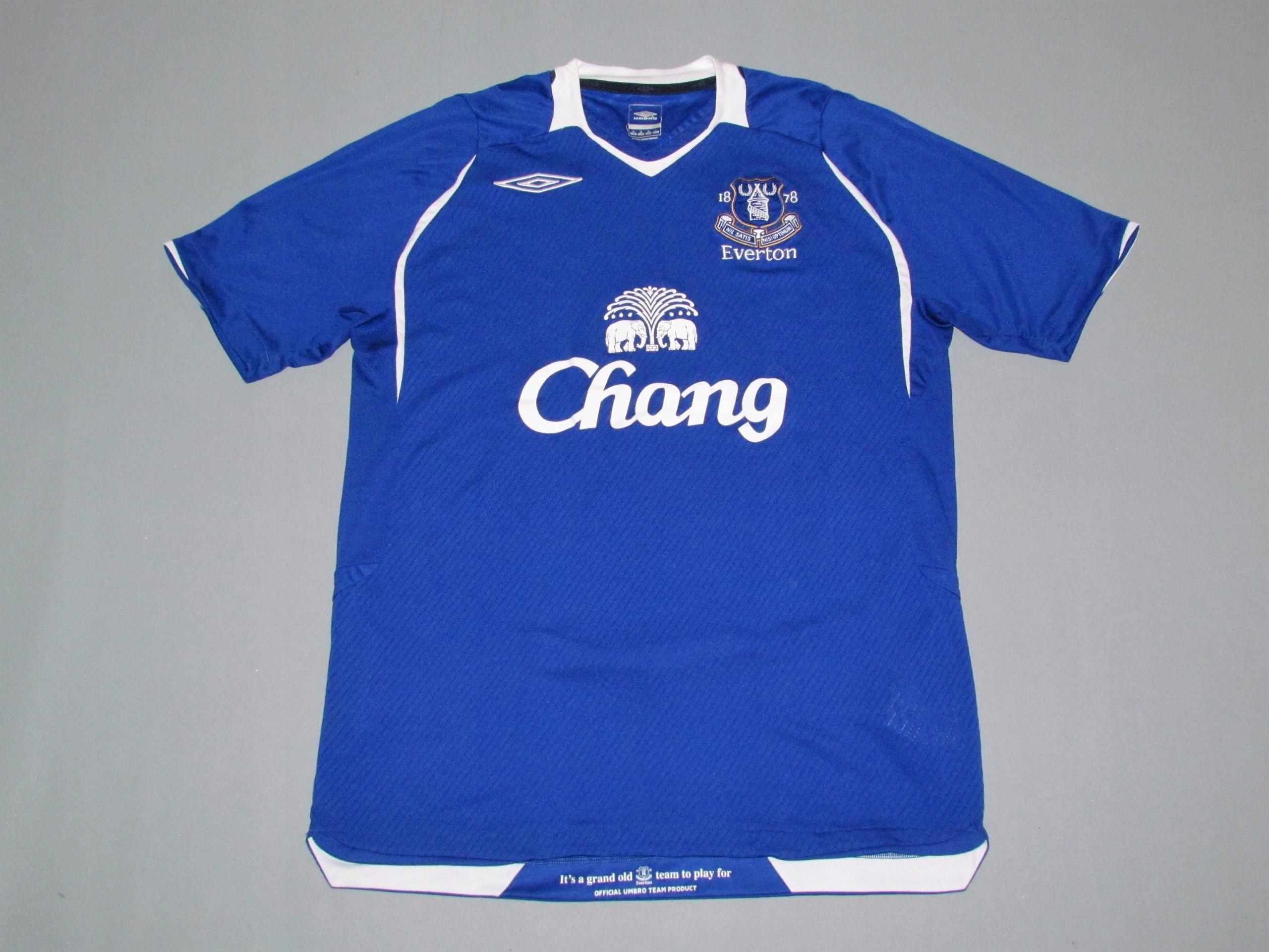 Koszulka Umbro Everton roz.M
