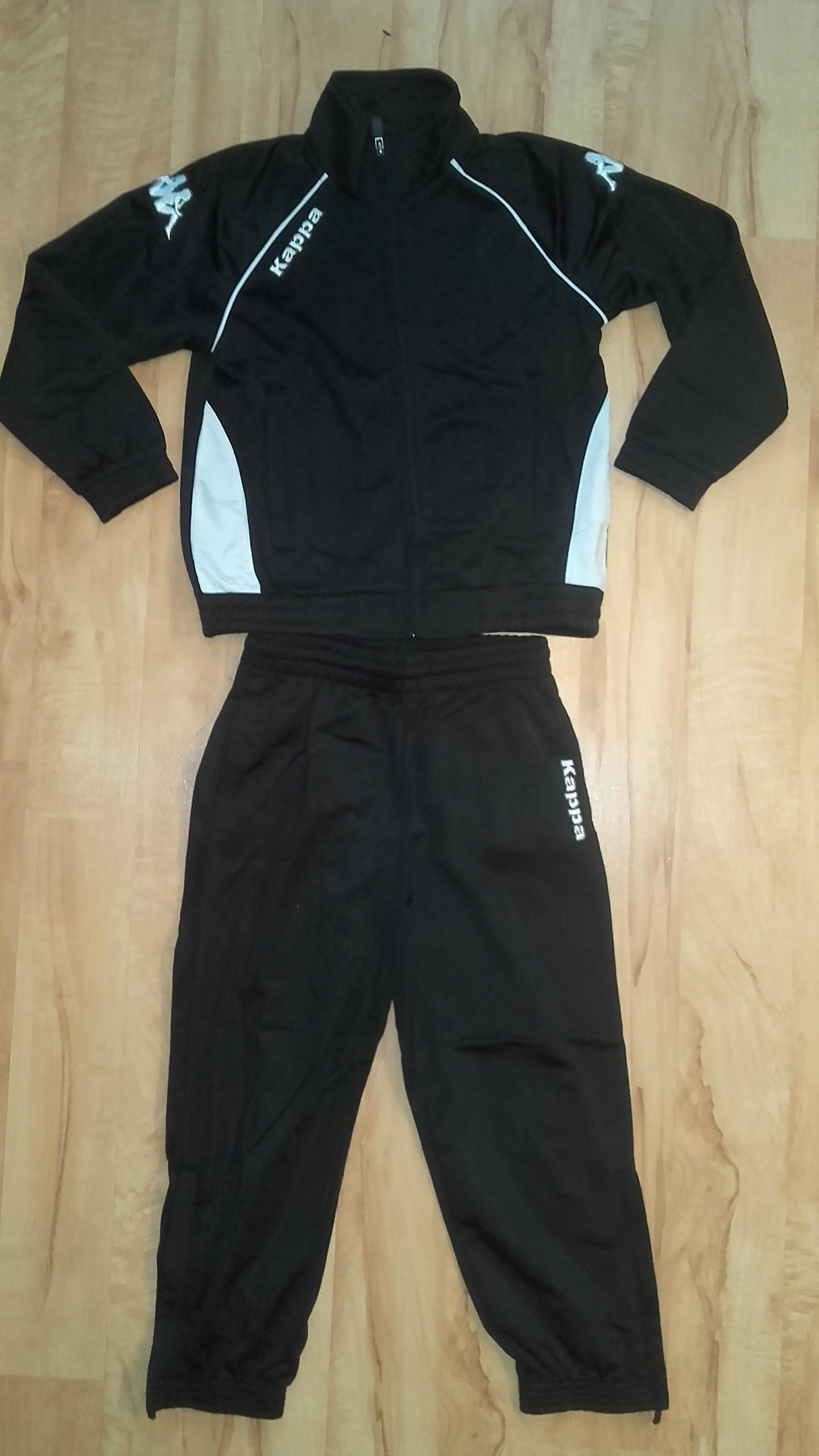 Kappa Dres bluza + spodnie 5-6 lat 110-116 cm