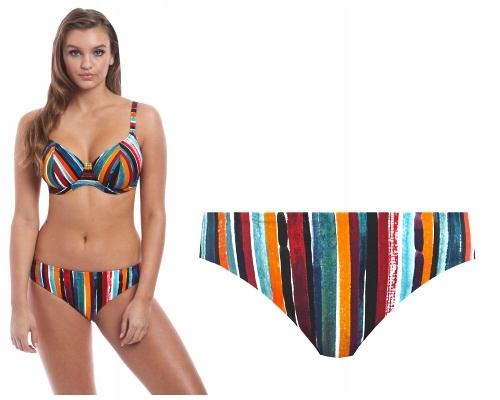 L Freya Bali Bay multi figi bikini do stroju kąpie