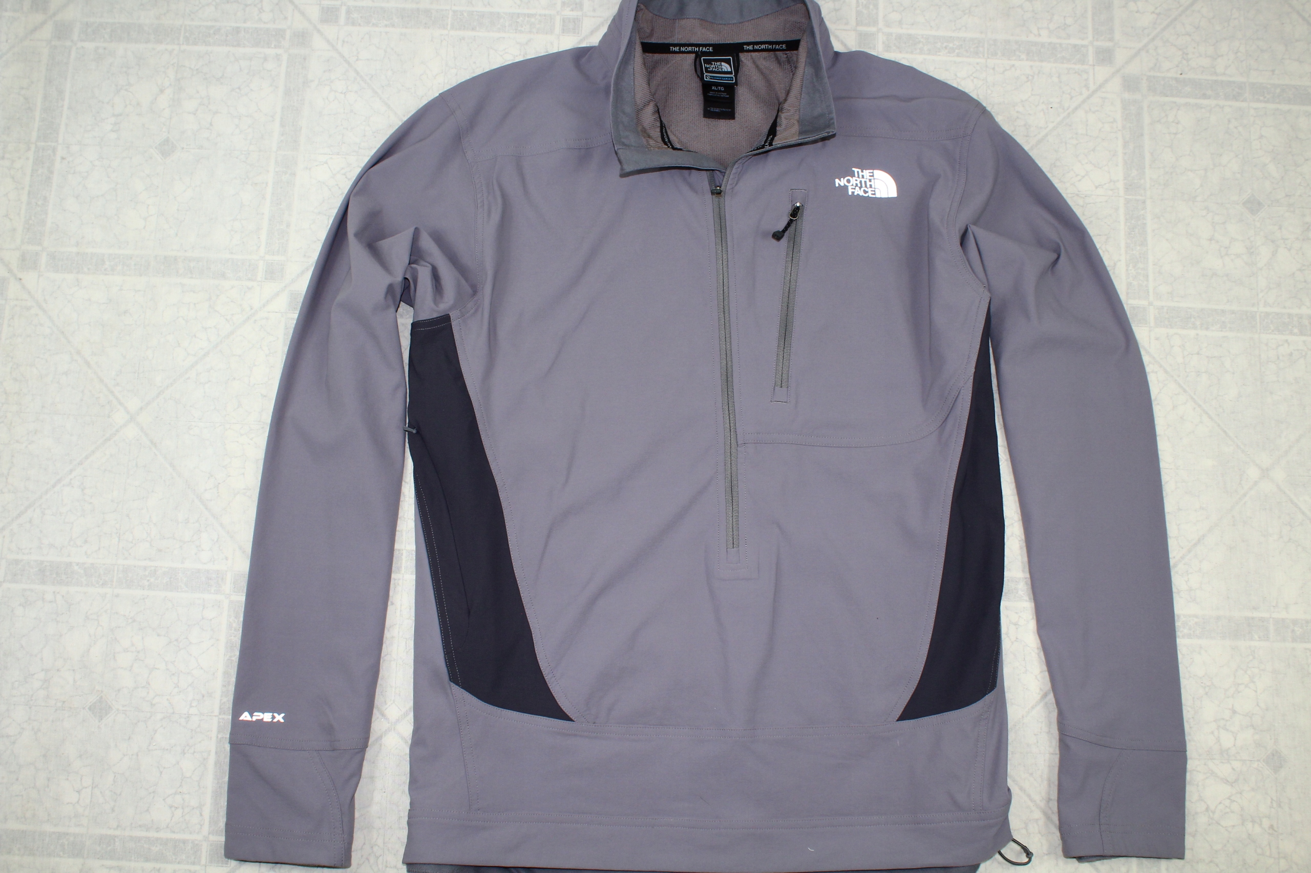 THE NORTH FACE APEX Flight Series BDB Okazja XL