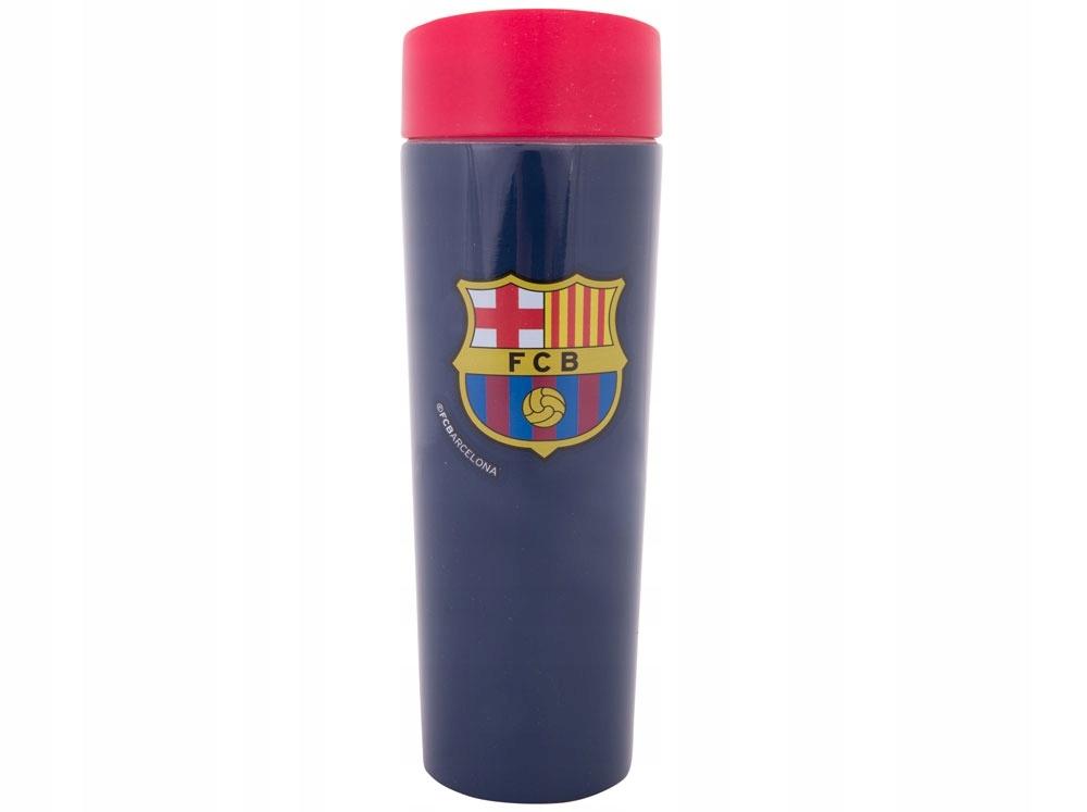 50f1df8be KUBEK TERMICZNY FC Barcelona 400 ml *OKAZJA* - 7668644105 ...