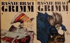 Baśnie braci Grimm t.I-II