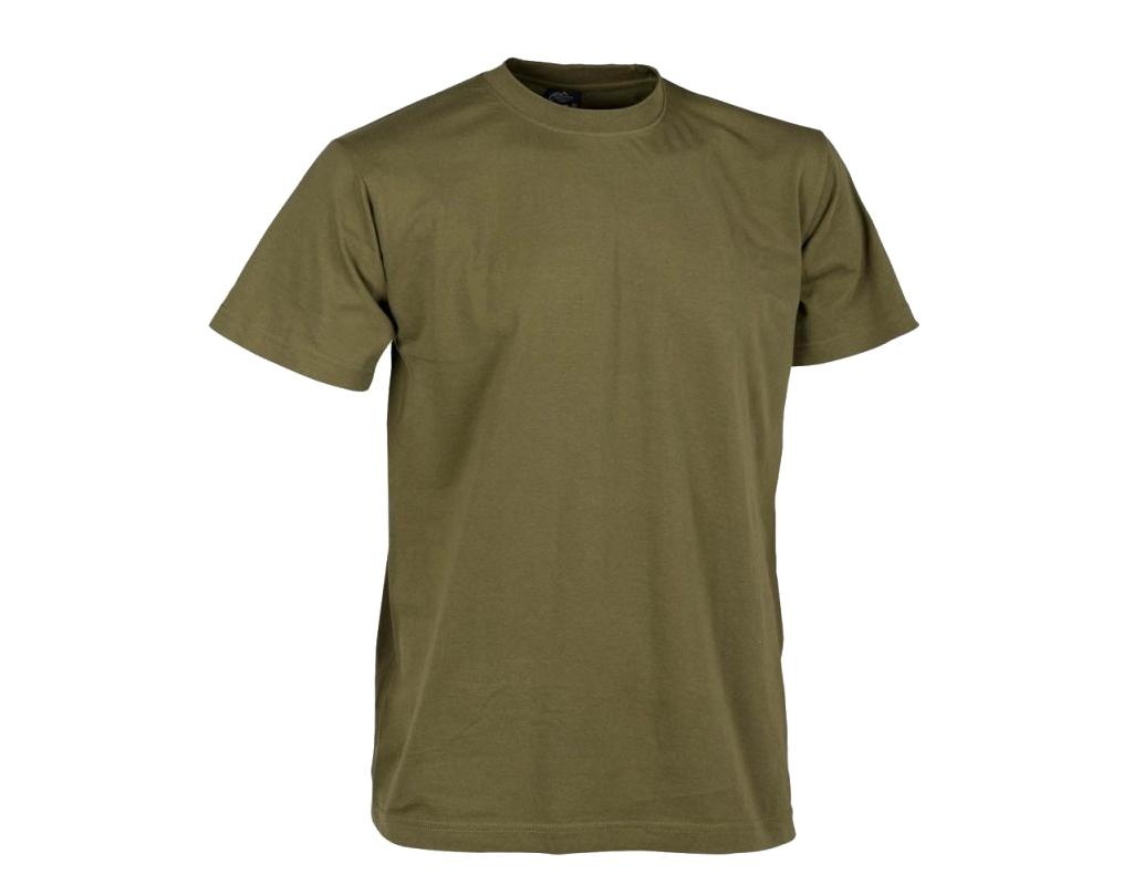 Koszulka T-shirt Helikon CLASSIC ARMY US Green XXL