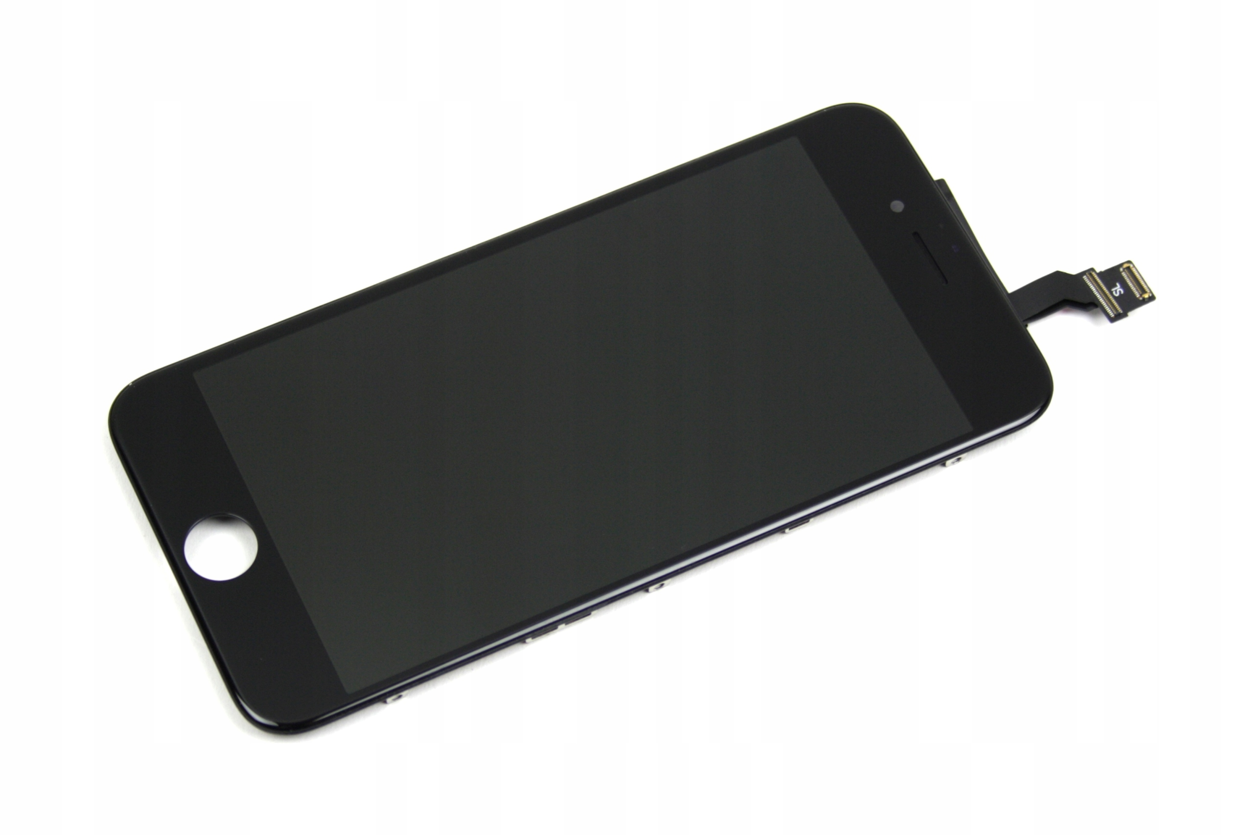 LCD WYŚWIETLACZ EKRAN DOTYK RAMKA IPHONE A1586 6