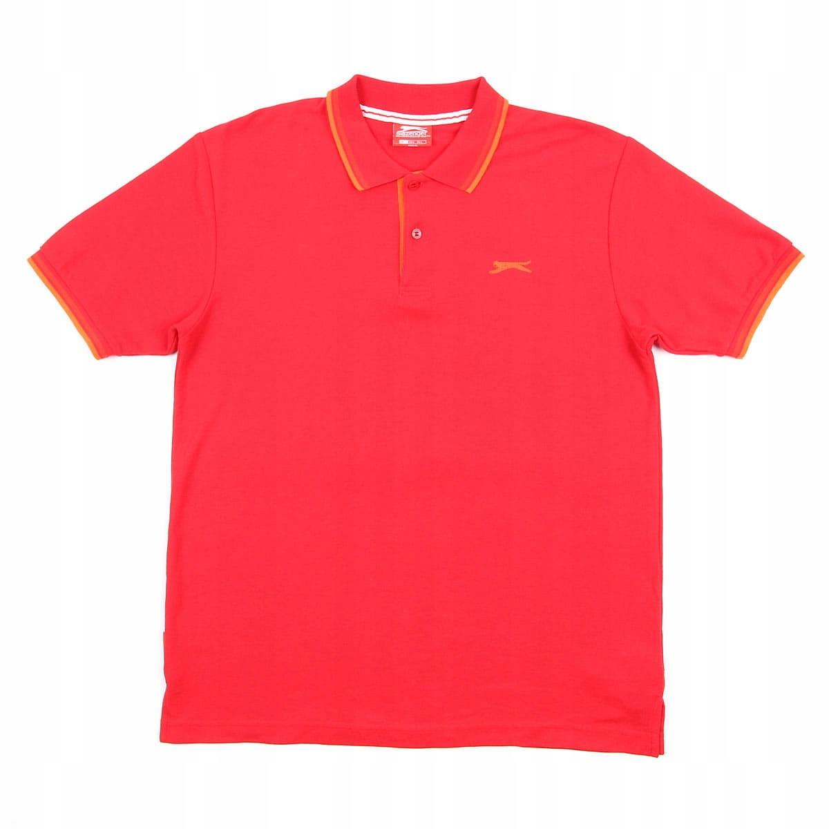 Koszulka polo męska Slazenger L