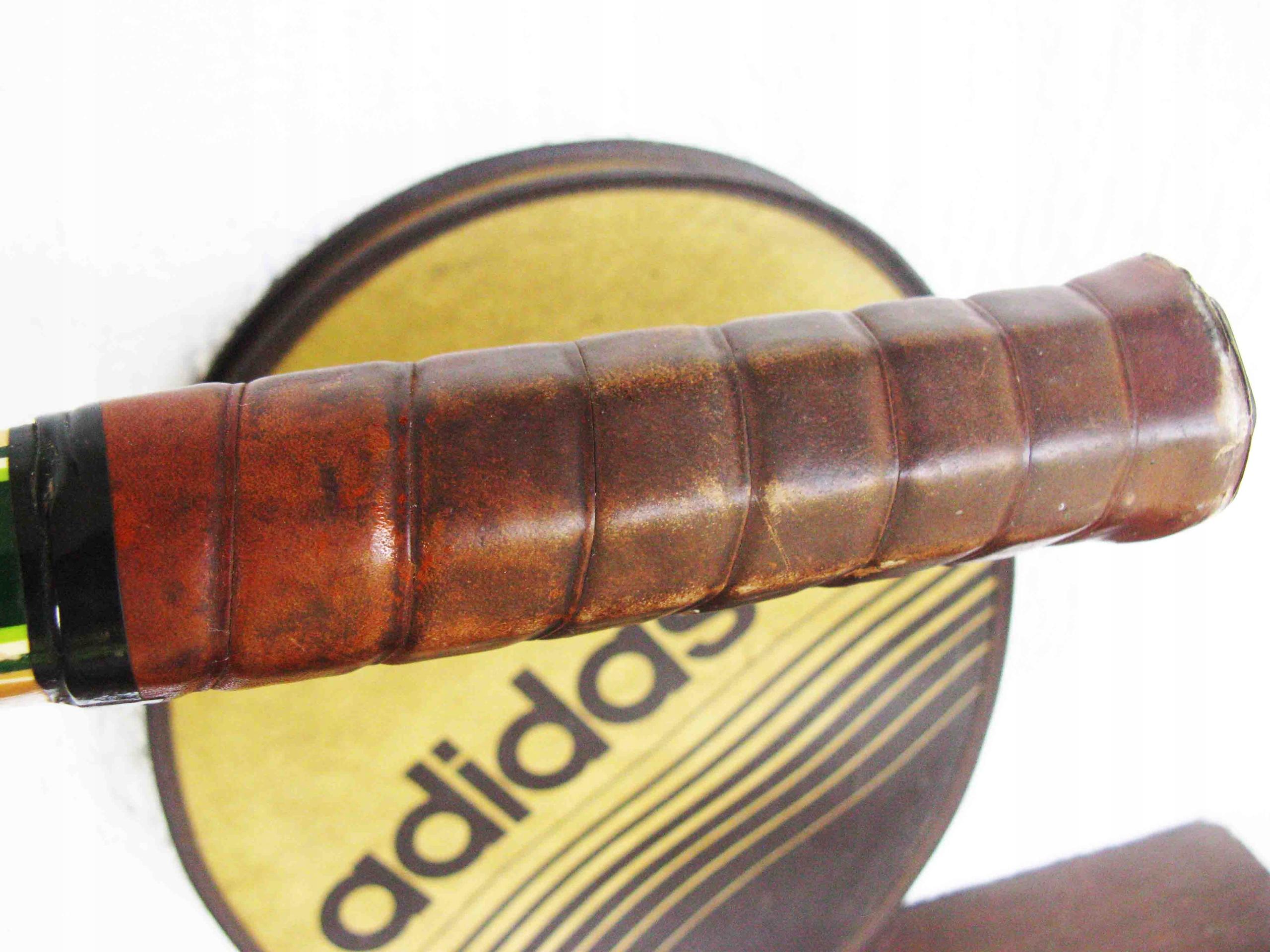 Rakieta do Tenisa - Adidas 80lata Biarritz Ads 030
