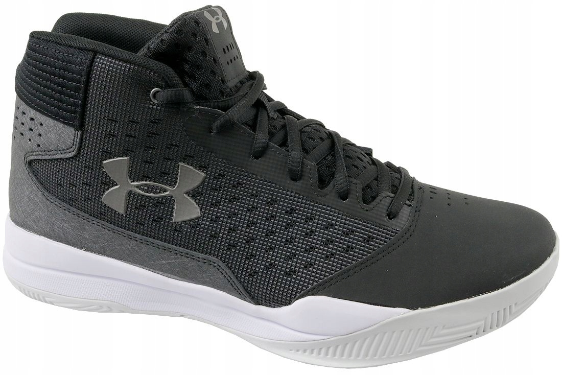 Under Armour Jet Mid 3020224-001 44