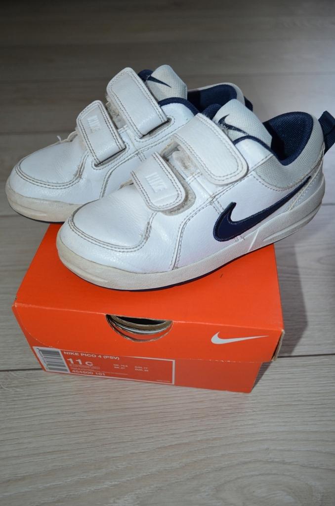 Nike pico 28
