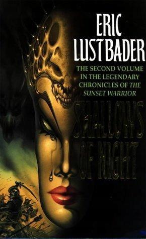 wer ang Shallows Of Night Lustbader Eric