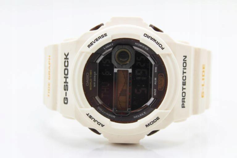 ZEGAREK CASIO G-SHOCK GLX-150