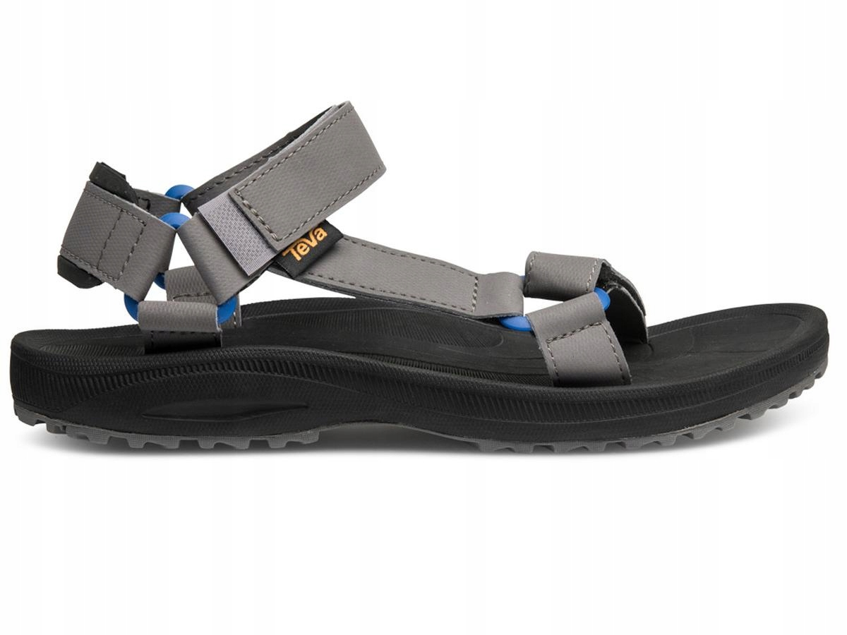 Sandały TEVA M'S Winsted S (kolor: grey; r43