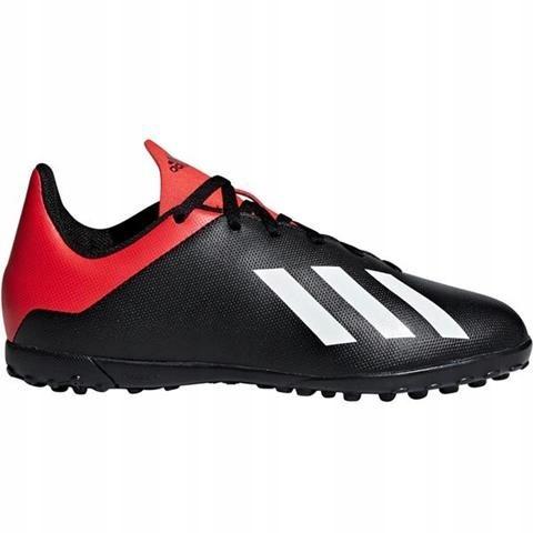 Buty, Turfy piłkarskie adidas X 18.4 TF JR 33