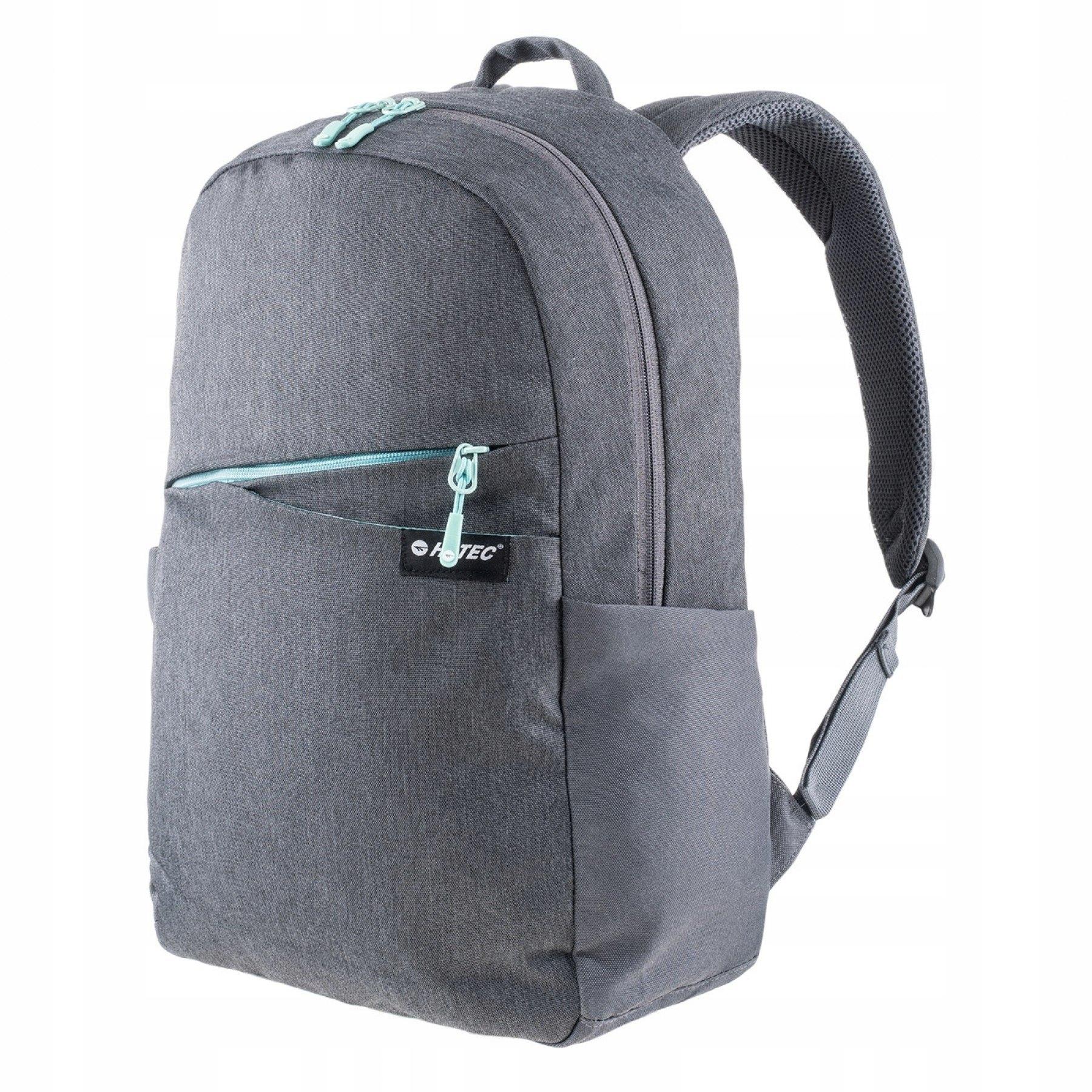 Hi-Tec SLANT Plecak Miejski Turystyczny 18L