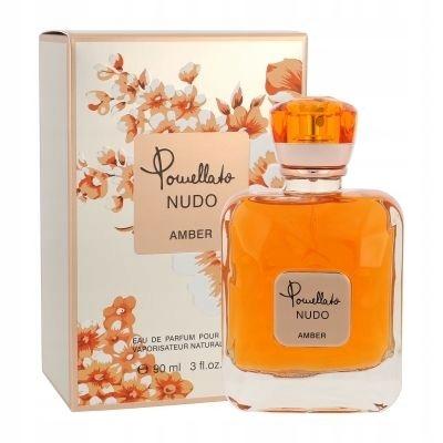 Pomellato Nudo Amber 90 ml Woda perfumowana