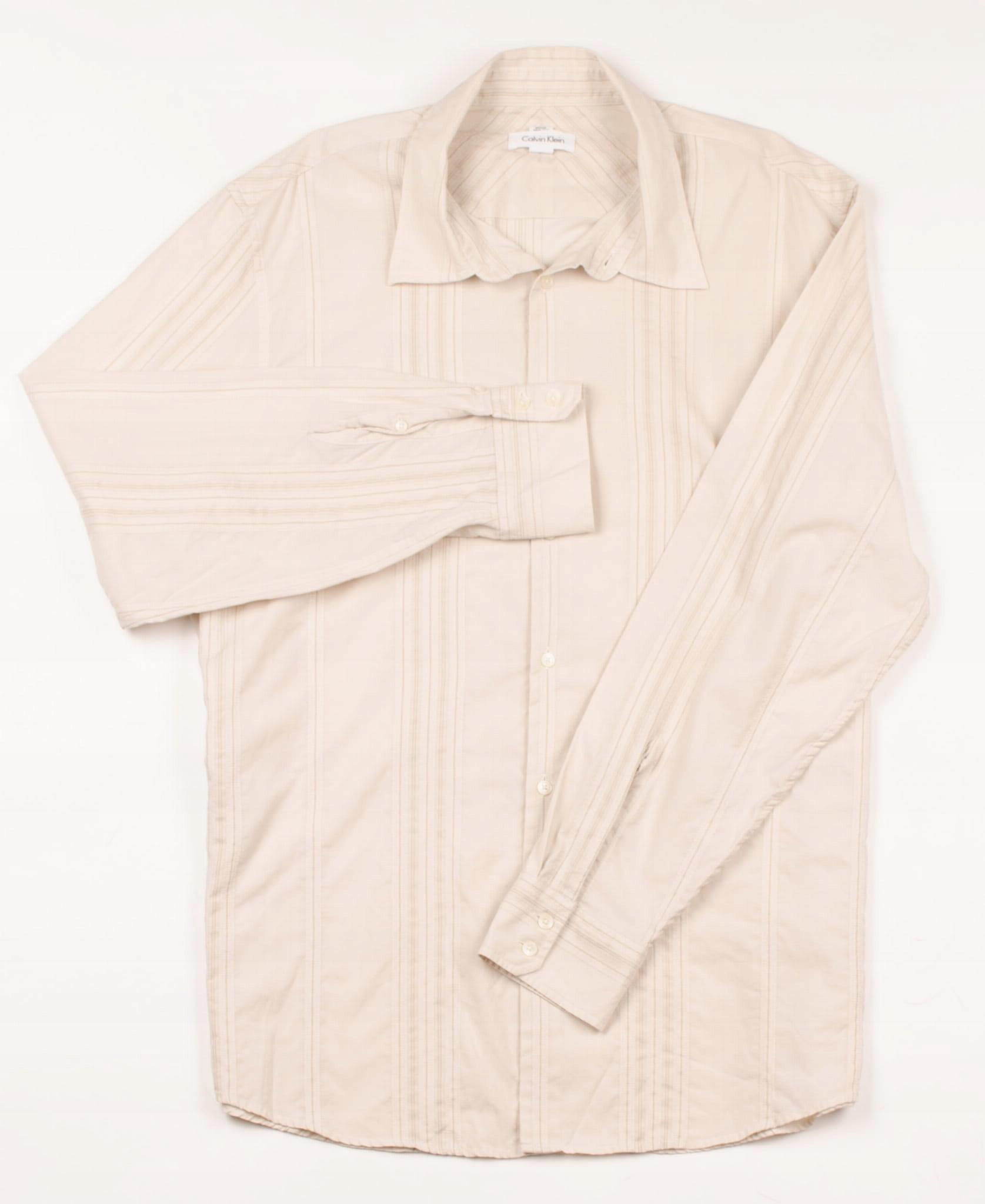 31529 Calvin Klein Koszula Męska XL